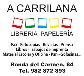 A Carrilana