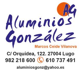 Aluminios Gonzalez