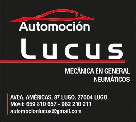 Automocion Lucus