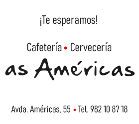 Bar As Americas