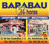 Barabau