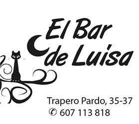 El bar de Luisa