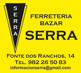 Ferreteria Serra