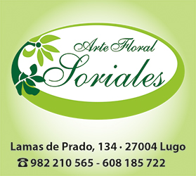Floristeria Soriales