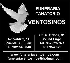 Funeraria Ventosinos