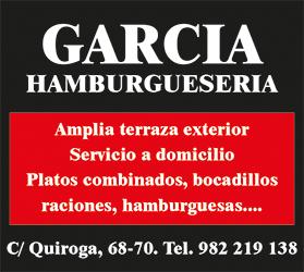 Hamburgueseria Garcia