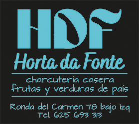 Horta da Fonte