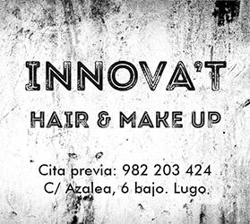 Innovate peluqueria