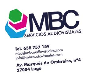 MBC audiovisuales