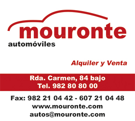Mouronte