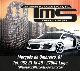 Muralla Sport
