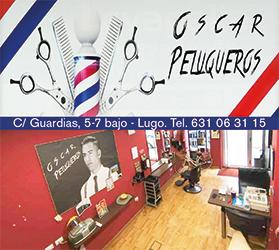 Oscar Peluqueros