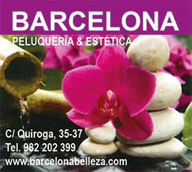 Peluqueria Barcelona