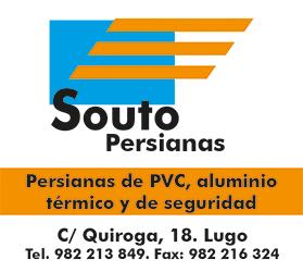 Persianas Souto