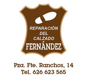 Reparacion calzado Fernandez
