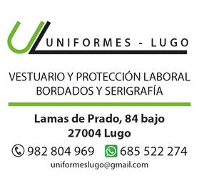 Uniformes Lugo