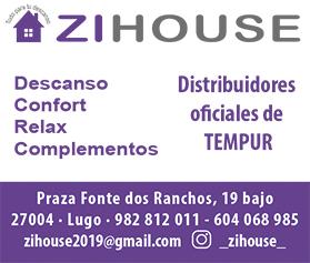 Zihouse
